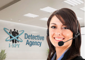 PRIVATE DETECTIVE Bedford